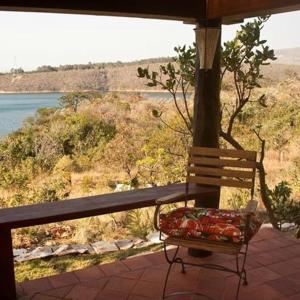 Hotel Pictures: Emporio Lago Azul, Capitólio