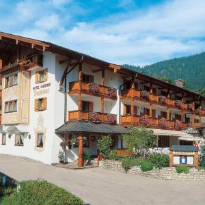 Hotel Pictures: Hotel Bergheimat, Schönau am Königssee