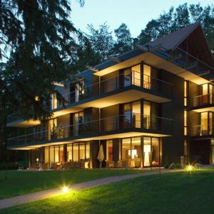 Hotel Pictures: Hotel K, Baerenthal