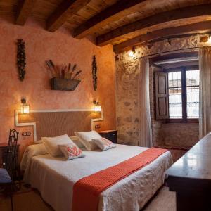 Hotel Pictures: Hotel Rural La Enhorcadora, Portillo