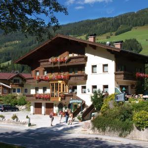ホテル写真: Salzburger Stubn, Kleinarl