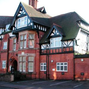 Hotel Pictures: Croft Hotel, Leicester