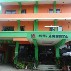 Hotelfoto's: Hotel Amerta, Tuban