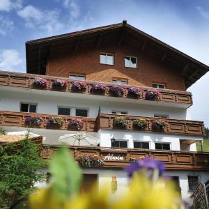 Hotelfoto's: Pension Alwin, Lech am Arlberg