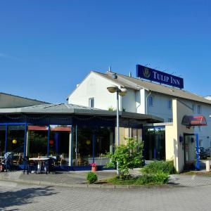 Hotelbilleder: Tulip Inn Ludwigsfelde Berlin Süd, Ludwigsfelde