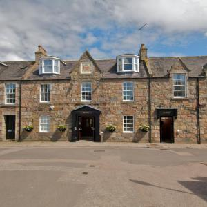 Hotel Pictures: Cove Bay Hotel, Aberdeen