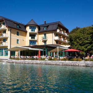 Fotos de l'hotel: Hotel Seerose, Fuschl am See
