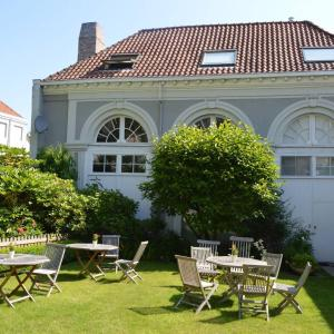 Hotellikuvia: Hotel Patritius, Brugge