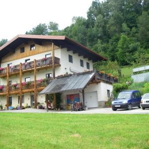 Fotos do Hotel: Ferienhaus Yera, Taxenbach