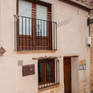 Hotel Pictures: Casa Rural Benito, Las Cuevas de Cañart