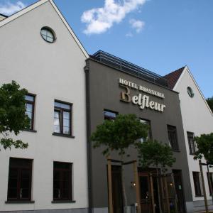 Fotos do Hotel: Hotel Belfleur, Houthalen