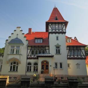 Hotel Pictures: Hotel Schlossvilla Derenburg, Derenburg