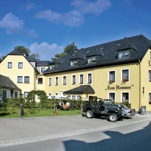 Hotel Pictures: Landhotel Zum Hammer, Tannenberg