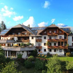 Foto Hotel: Hotel Häuserl im Wald, Mariapfarr