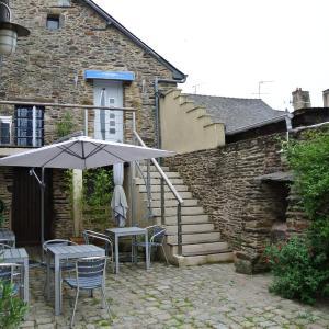 Hotel Pictures: L 'Annexe, Lohéac