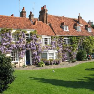 Hotel Pictures: Rothmans B&B, Chelmsford
