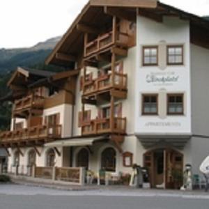 Hotelbilleder: Walder Kirchstubn, Wald im Pinzgau