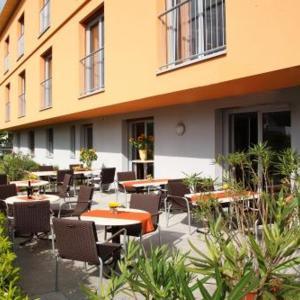 Foto Hotel: Das smarte Hotel garni, Höchst