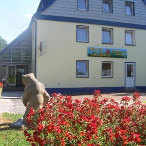 Hotelbilleder: Hostel im Osterzgebirge, Geising