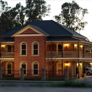 Hotelfoto's: Carlyle Suites & Apartments, Wagga Wagga