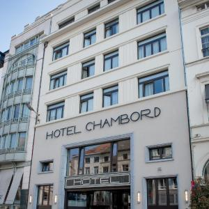 Hotel Pictures: Hotel Chambord, Brussels