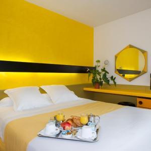 Hotel Pictures: Hôtel Urbain V, Mende