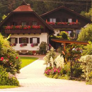 Φωτογραφίες: Blumenpension Strauss, Ossiach