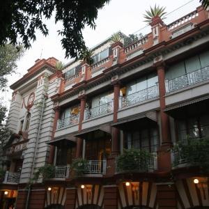 Hotellbilder: The House of MG, Ahmedabad