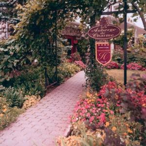 Hotel Pictures: Auberge Le Flores, Grand-Mère