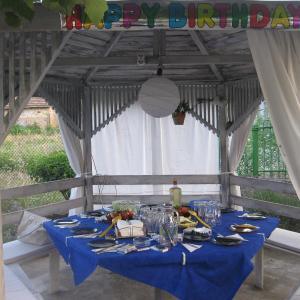 Hotellikuvia: Rosi Guest House, Lozenets