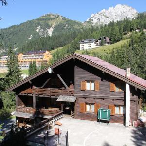 Fotos de l'hotel: Montanara Haus, Sonnenalpe Nassfeld