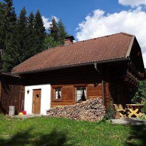 Fotos do Hotel: Glanzerhütte, Innerkrems