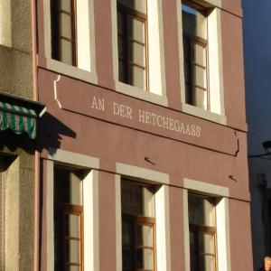 Hotellikuvia: An der Hetchegaass, Arlon
