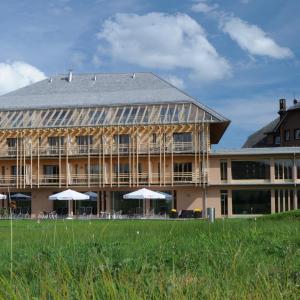 Hotelbilleder: Hotel Breggers Schwanen 4*** Hochtal SPA, Bernau im Schwarzwald