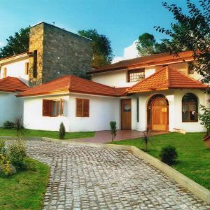 Hotel Pictures: Hostal La Merced, Villa General Belgrano
