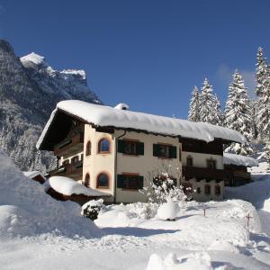 Foto Hotel: Pension Sonneck, Lofer