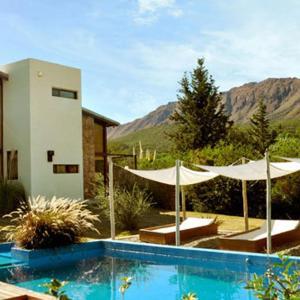 Hotellbilder: La Lomada Cabañas, Capilla del Monte