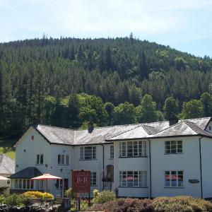 Hotel Pictures: Glenwood Guesthouse, Betws-y-coed