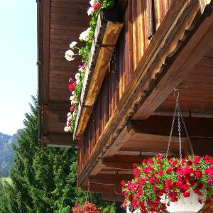 Hotelbilleder: Kaiserhof, Alpbach