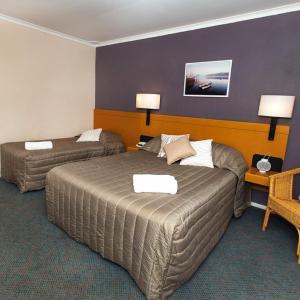 Фотографии отеля: Kalgoorlie Overland Motel, Kalgoorlie