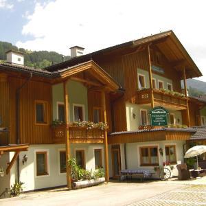 Zdjęcia hotelu: Ferienhäuser Thalbach, Heiligenblut