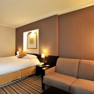 Hotellbilder: Parker Hotel Brussels Airport, Diegem