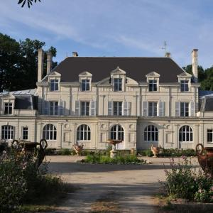Hotel Pictures: Château de la Chaussée, Brain-sur-Allonnes