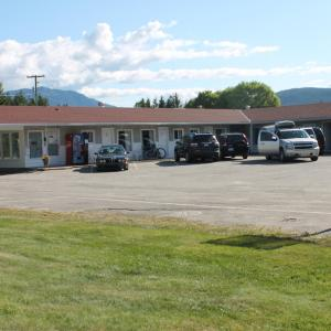 Hotel Pictures: Paradise Motel, Sicamous