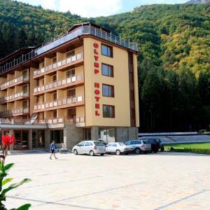 Hotellbilder: Olymp Hotel, Teteven