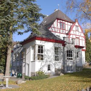Hotelbilleder: Waldhotel Forsthaus Remstecken, Koblenz