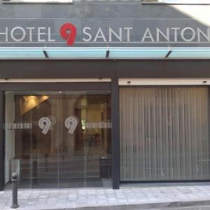 Hotel Pictures: Hotel 9 Sant Antoni, Ribes de Freser