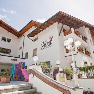 Zdjęcia hotelu: Hotel Erika, Nauders
