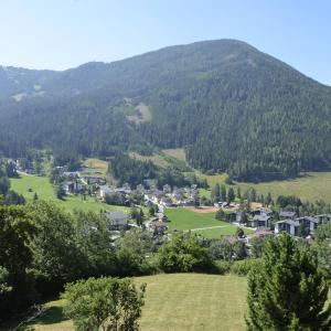 Fotos de l'hotel: Panoramapension Lerchner, Bad Kleinkirchheim