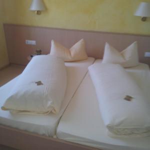 Hotelbilleder: Hotel-Restaurant Werneths Landgasthof Hirschen, Rheinhausen